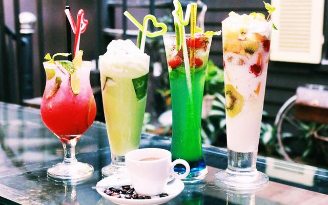 Ngô Coffee - Điện Biên Phủ