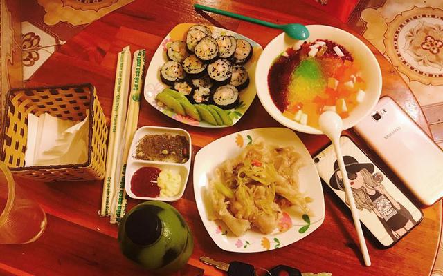 Thương's Kitchen - Quán Ăn Vặt