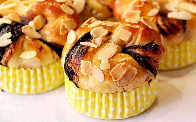 Cuisine De Mi - Tiệm Bánh - Shop Online