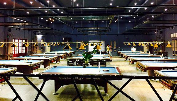 Tata Center - Billiards & Coffee