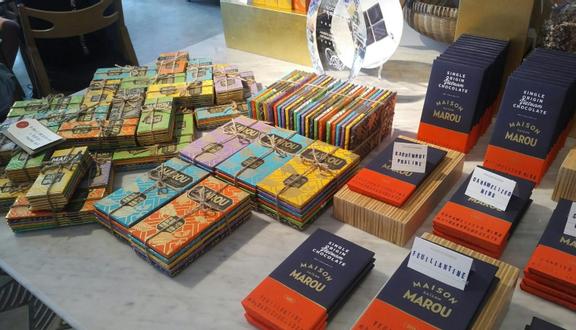 Maison Marou Chocolate