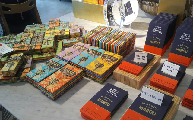 Maison Marou Chocolate