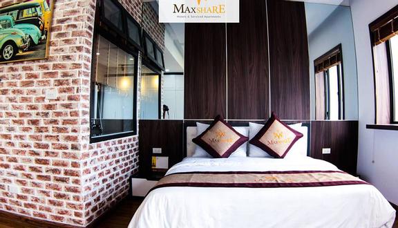 Maxshare Hotel
