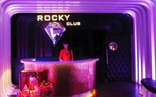 Rocky Night Club