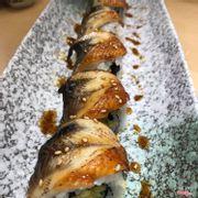 sushi cá trích