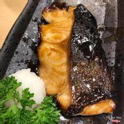 cá hồi nướng sốt teriyaki