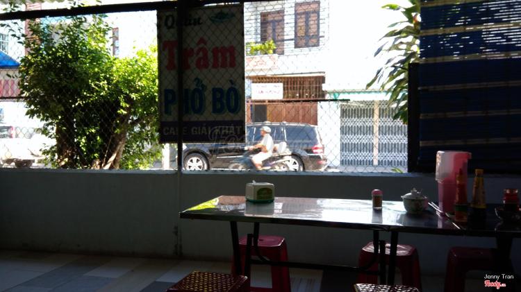 Phở Bò Trâm - Bắc Sơn ở Khánh Hoà