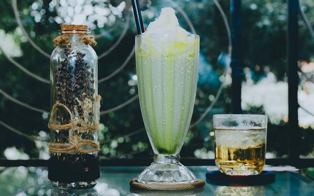 The Corner Coffee - Tân Lập