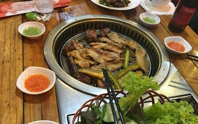 Than Hồng BBQ - Nướng & Lẩu - Phan Đình Phùng