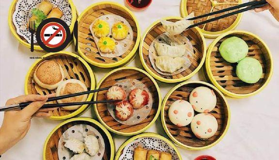 Minh Ký - Dimsum & Noodles - Times City