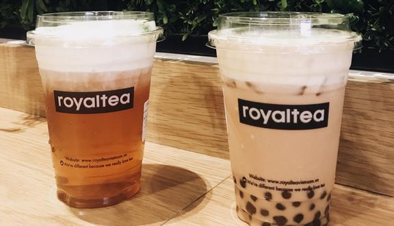 Royaltea - Trà Sữa Hồng Kông - Võ Thị Sáu