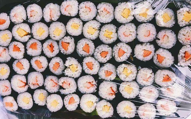 Sushi Viên - Bạch Đằng