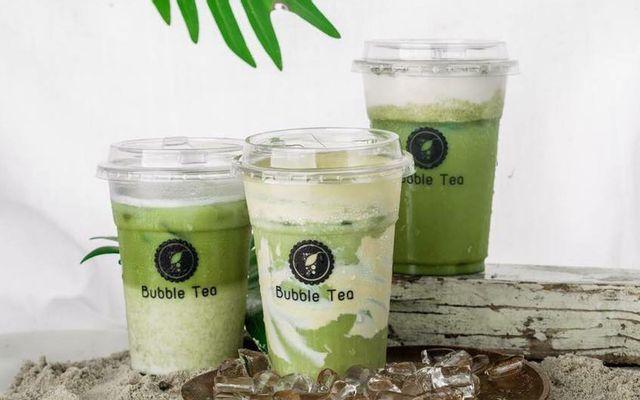 Bubble Tea - Trà Sữa Trân Châu - Nguyễn Trường Tộ