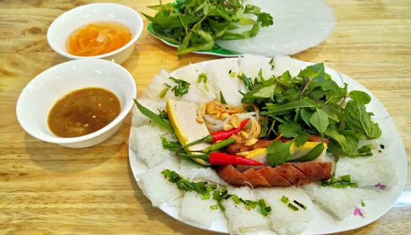 Tây Sơn Quán - Coffee, Tea & Food