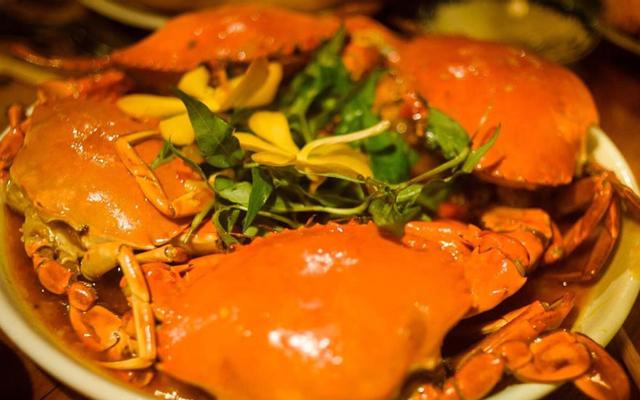 Khói Lam Chiều Restaurant