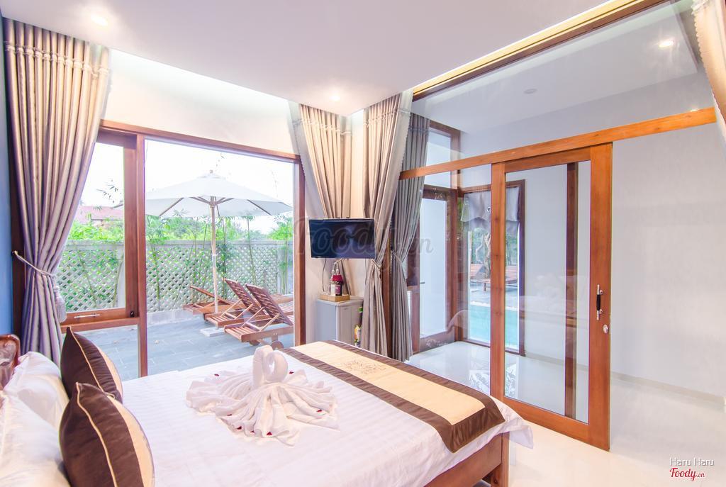 Green World Hoi An Villa ở Tp Hội An Quảng Nam Album Khong Gian