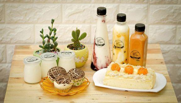 M'tea - Trà Sữa Thạch Nhà Làm