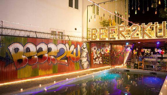 Beer 2Ku - Quảng An