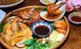 Ẩm Thực Gà DELICHI - Món Ngon Gia Đình Việt