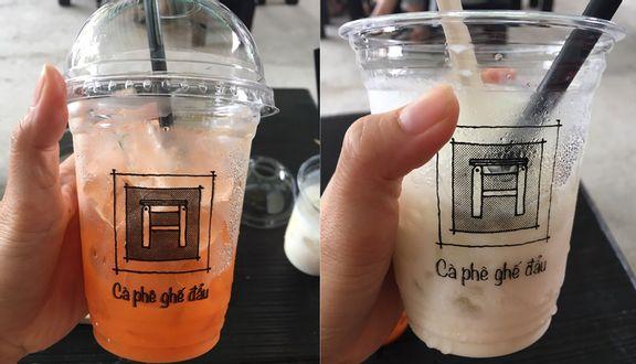Ghế Đẩu Cafe