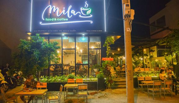 Mila Cafe & Food