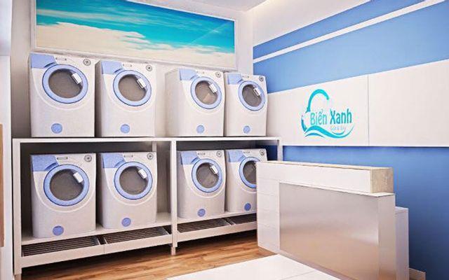 Giặt Sấy Biển Xanh - Bùi Thị Xuân