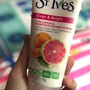 Tẩy Tế Bào Chết ST.IVES Apricot Scrub ngăn ngừa mụn 150k