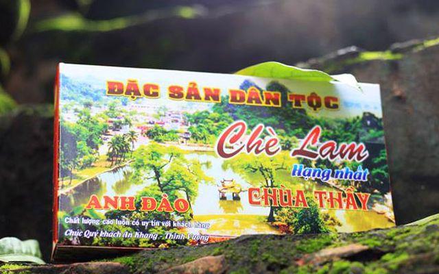 Anh Đào - Bánh Chè Lam Online