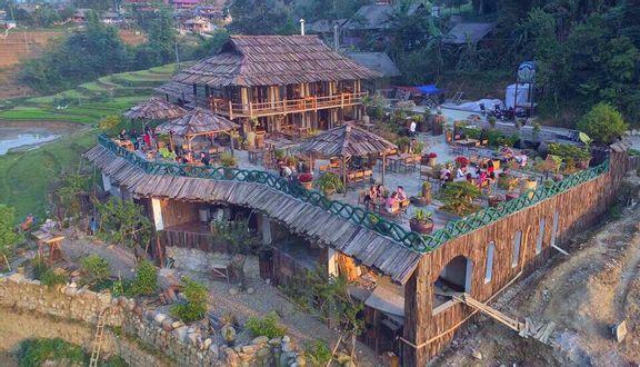 Lá Dao Spa & Coffee House