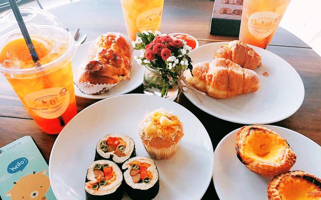 BonPas Bakery & Coffee - Điện Biên Phủ