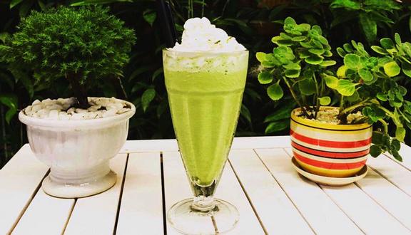 Green Coffee - Đại Mỗ