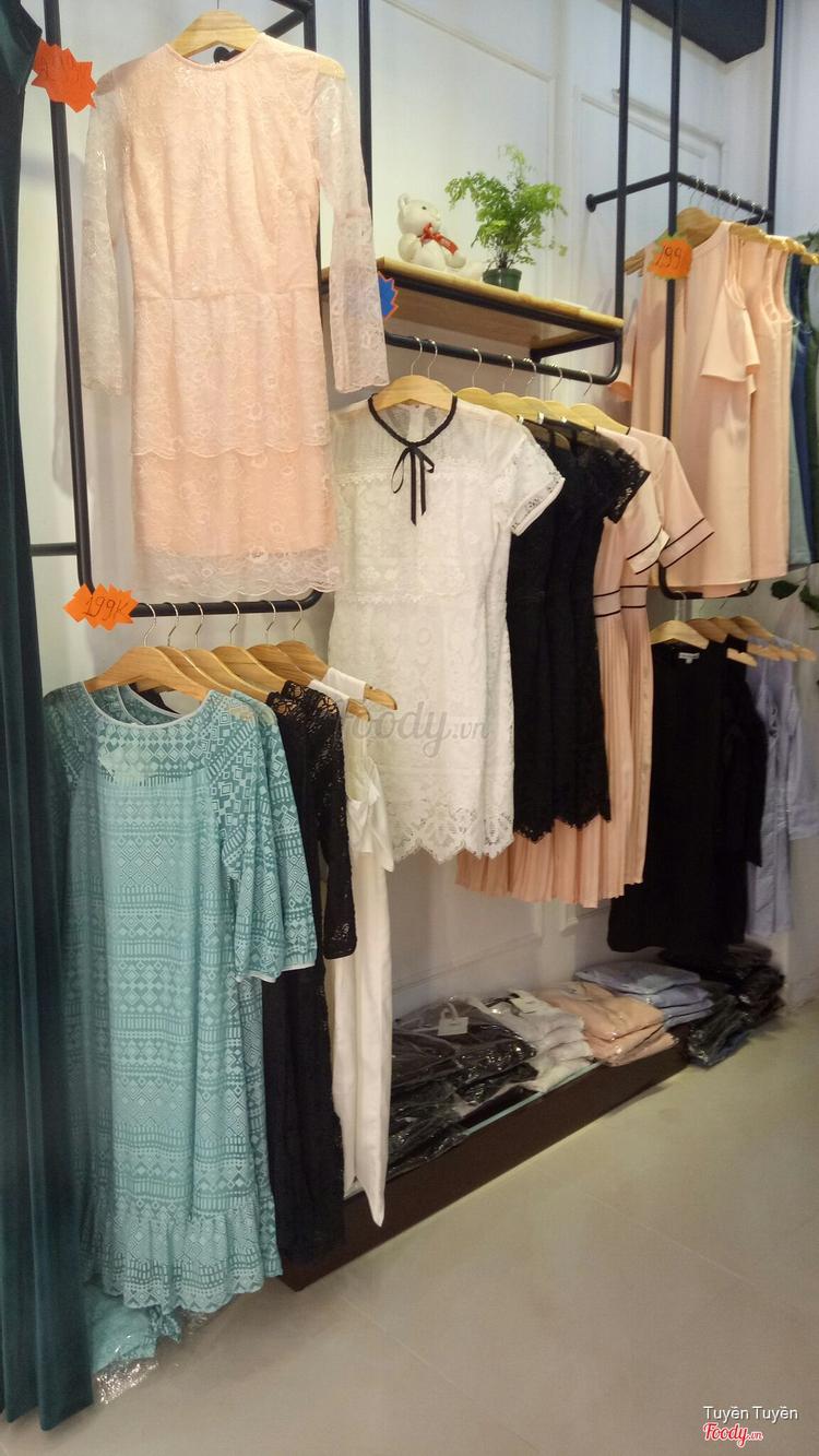 Yên Lam Boutique - Nguyễn Đình Chiểu ở TP. HCM