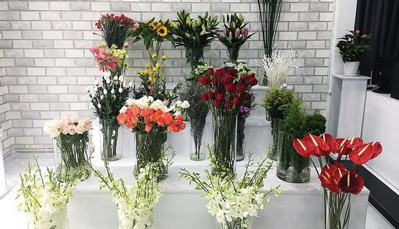Linh Floral - Shop Hoa Tươi