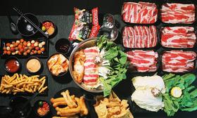 Lẩu Phan - Buffet Bò Úc - Nguyễn Văn Cừ