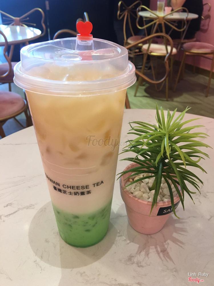 Trà Sữa Xicha Việt Nam ở TP. HCM