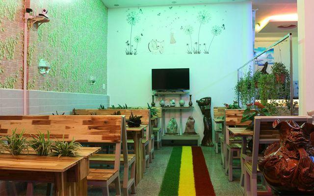 Ryudu Cafe