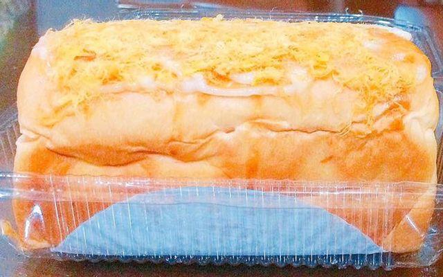 Bánh Mì Phô Mai - Shop Online