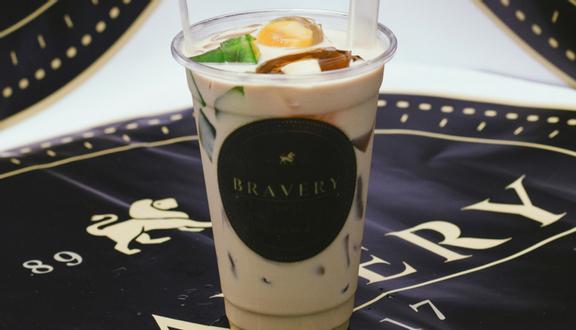 Bravery Tea & More