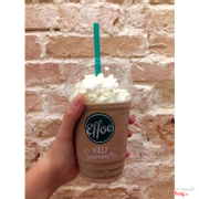 Cookies ice blended size M 45k