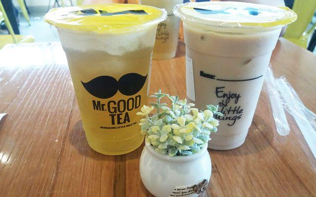 Mr Good Tea - An Khánh - Coming Soon
