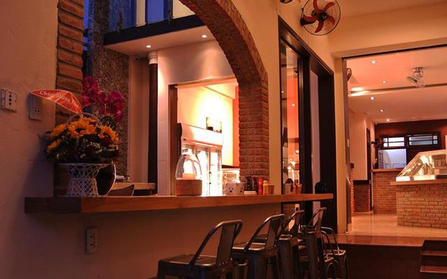 Bon Appétit Coffee & Bakery