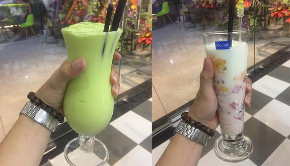Heytea - Trà Sữa & Nước Hoa Quả