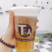 Hồng trà kem cheese