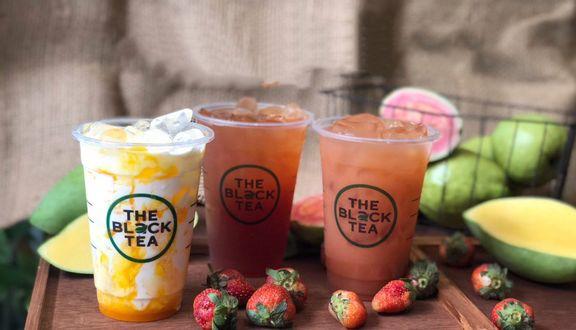 The Black Tea - Đinh Tiên Hoàng