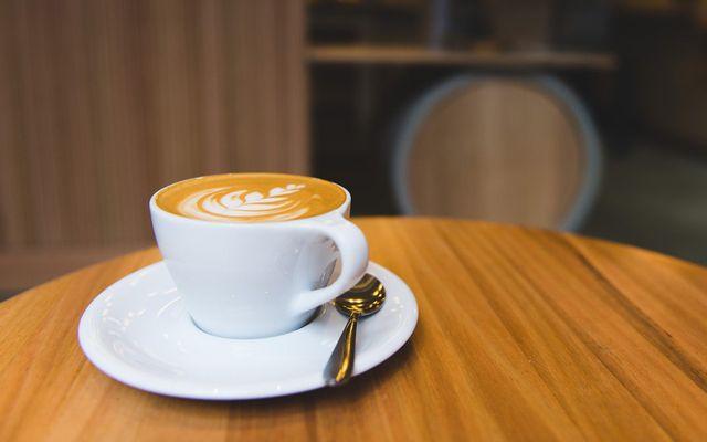 MK Coffee - Hùng Vương