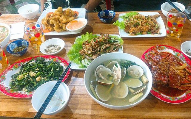 Hải Sản Minh Vinh
