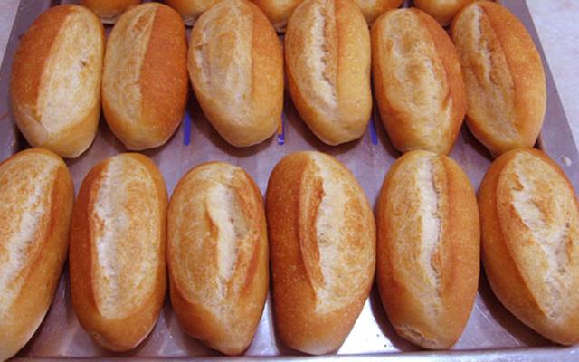 Lò Bánh Mì A Nhiều 2
