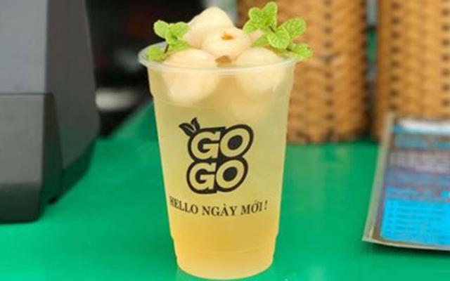 Gogo - Trà Bí Đao - Phú Lợi