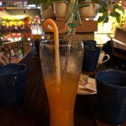 Nước ép cà rốt, vừa uống!