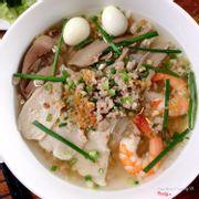 Hủ tiếu Nam Vang 55k